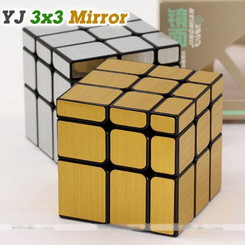 YongJun 3x3x3 Mirror cube