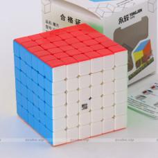 YongJun 6x6x6 cube - YuShi
