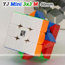 YoungJun Magnetic cube - ZhiLong Mini 3x3x3 50mm   Rubik kocka
