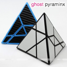 Ghost Pyraminx cube   Rubik kocka