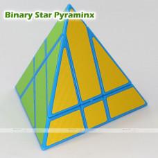ziicube puzzle Binary Star Gemini Pyraminx cube   Rubik kocka