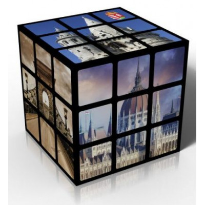 Rubik Budapest Kocka | Rubik kocka