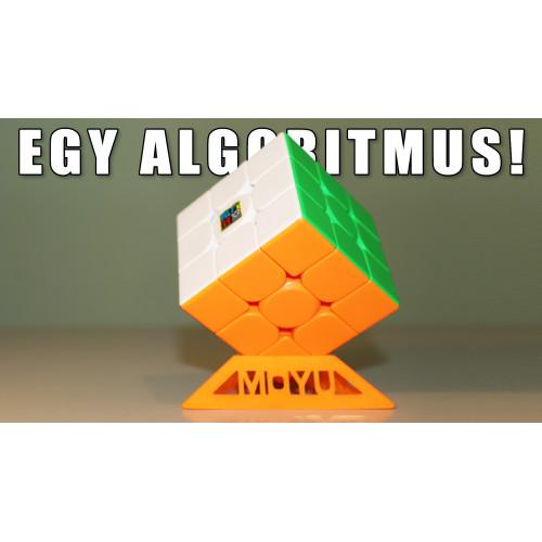 3x3 Rubik Kocka Kirakása EGY Algoritmussal
