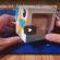 GAN MonsterGo - Rubik kocka