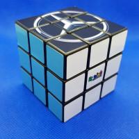 Mercédesz Rubik kocka