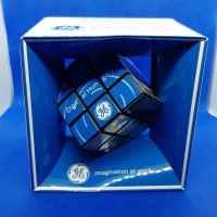 Egyedi Rubik kocka