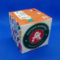 Auchan Rubik kocka