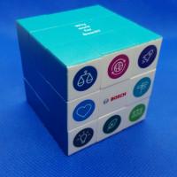 Reklámajándék Rubik kockák