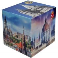 Budapest Rubik kocka