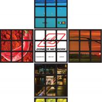 Üzleti Ajándék Rubik kocka