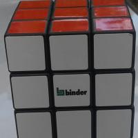 Cégajándék Rubik kocka
