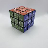 Reklámajándék Rubik kocka
