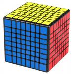 Rubik kocka 8x8x8