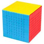 Rubik kocka 9x9x9
