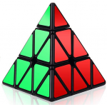 Rubik kocka - Pyraminx