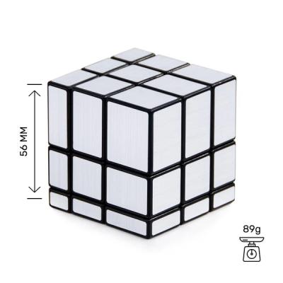 ShengShou 3x3x3 Mirror cube puzzle   Rubik kocka