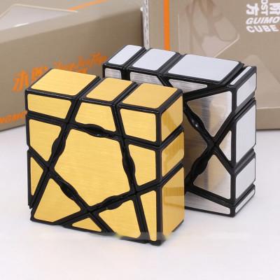 YongJun 3x3x1 Ghost cube | Rubik kocka