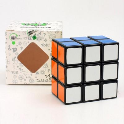 LanLan 2x3x3 platode cube puzzle   Rubik kocka