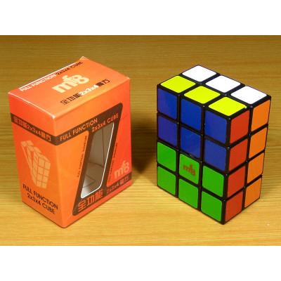 mf8 full function 2x3x4 cube   Rubik kocka