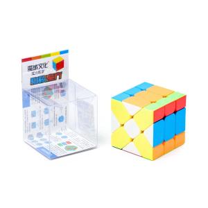 Moyu 3x3x3 Fisher cube - YiLeng   Rubik kocka