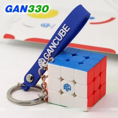 GAN Keychains 3x3x3 mine cube - GAN330 | Rubik kocka