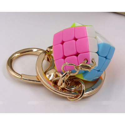 YongJun 3x3x3 cube - Mini Bread 2.0cm   Rubik kocka