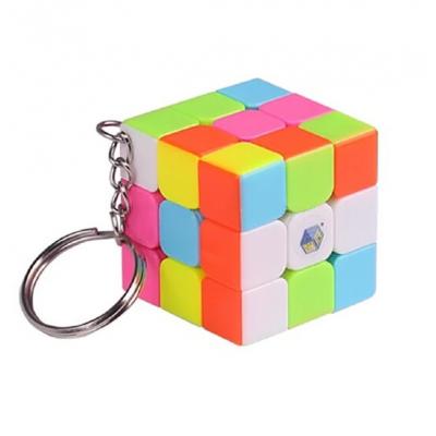 YuXin 3.5cm mini 3x3x3 cube - JadeUnicorn
