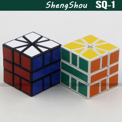 ShengShou SQ-1 cube - SQ1 v1 | Rubik kocka