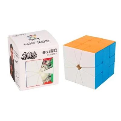 YuXin Little Magic M SQ-1 Magnetic Magic Cube