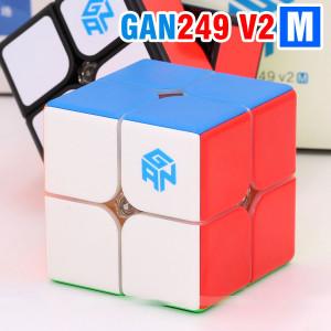 GAN 2x2x2 Magnetic cube - GAN249 v2M | Rubik kocka