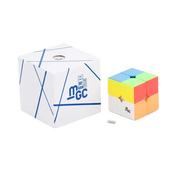 YongJun 2x2x2 Magnetic cube - MGC | Rubik kocka