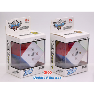 CycloneBoys 3x3x3 Magnetic cube - FeiJue XuanJue   Rubik kocka