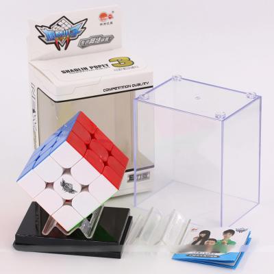 CycloneBoys 3x3x3 Magnetic cube - FeiJue XuanJue | Rubik kocka