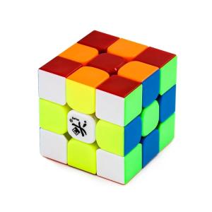Dayan 3x3x3 cube magnetic - GuHong V3 M | Rubik kocka