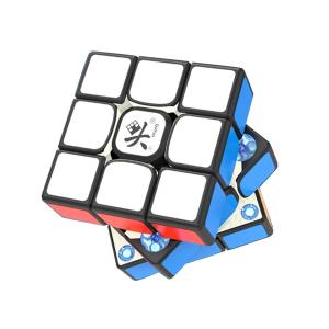 Dayan 3x3x3 cube - magnetic TengYun V2 M | Rubik kocka