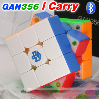 GAN 356 i Carry | Rubik kocka