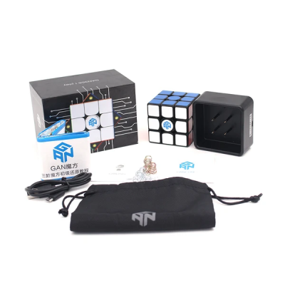 GAN 3x3x3 cube - GAN356 i play Bluetooth APP | Rubik kocka