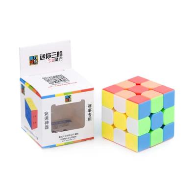 Moyu mini 3x3x3 cube - 50mm | Rubik kocka