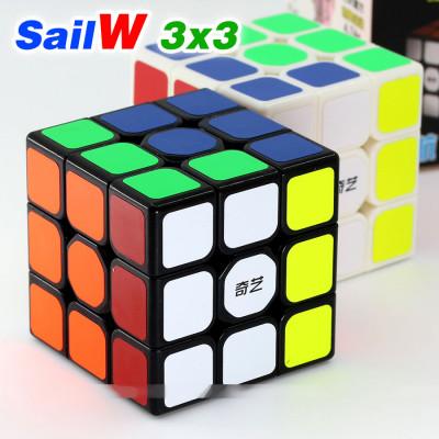 QiYi 3x3x3 cube - Sail W | Rubik kocka
