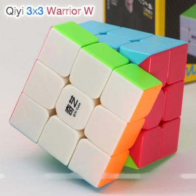 QiYi 3x3x3 cube - Warrior-W | Rubik kocka