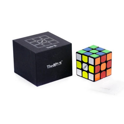 QiYi The Valk 3x3x3 cube - Valk3 | Rubik kocka