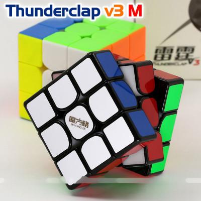 QiYi Thunderclap V3 M 3X3 | Rubik kocka