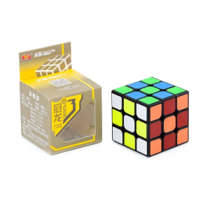 YongJun 3x3x3 cube - GuanLong Plus v3   Rubik kocka