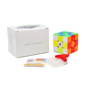 YoungJun Magnetic cube - ZhiLong Mini 3x3x3 50mm | Rubik kocka