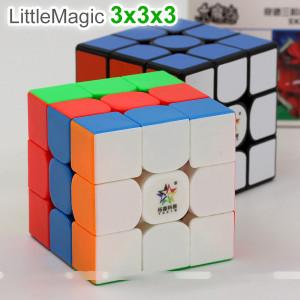 YuXin 3x3x3 cube - LittleMagic | Rubik kocka