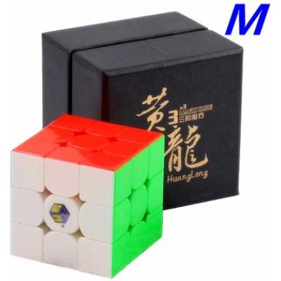 YuXin 3x3x3 Magnetic cube - HuangLong M