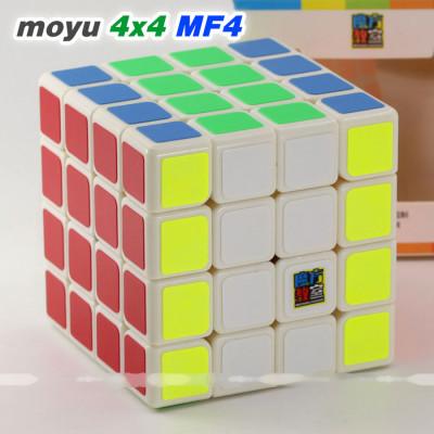 Moyu MoFangJiaoShi 4x4x4 cube - MF4 | Rubik kocka