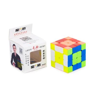 QiYi-MoFangGe 4x4x4 cube - WuQue   Rubik kocka