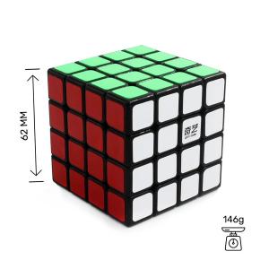 Rubik Bűvös kocka 4x4 kékdobozos | Rubik kocka