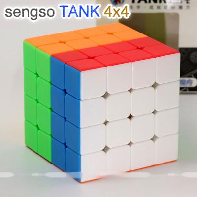 ShengShou TANK cube 4x4